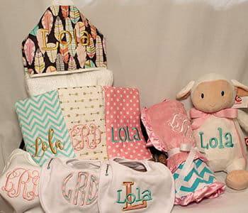 Lola Sample work