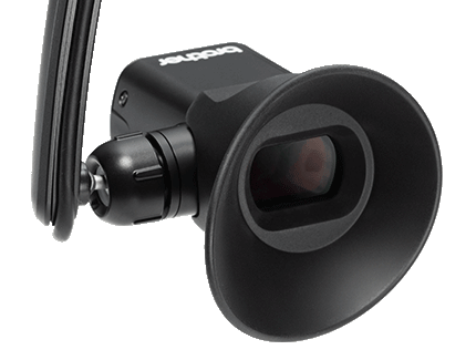 AiRScouter Head-Mounted Lense