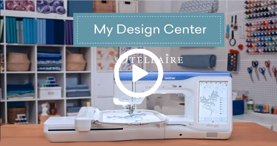 my design center