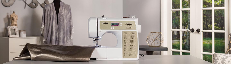 Beginner Sewing Machines