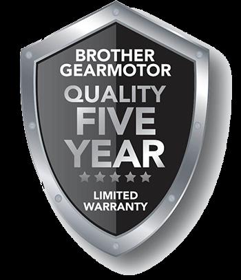 GM 5-year warranty shield