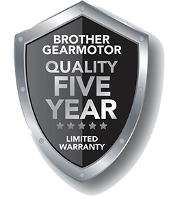 GM 5-year warranty shield