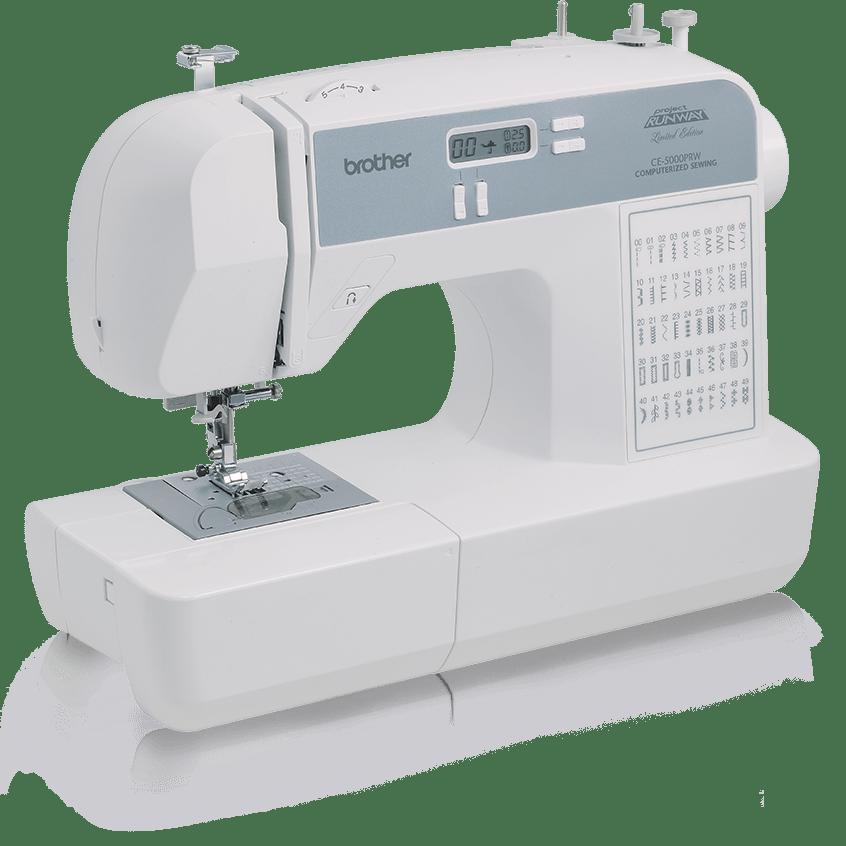 ge sewing machine user manual