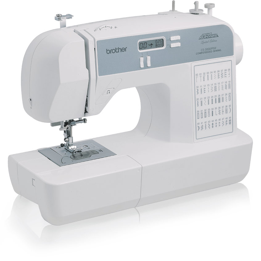 CE5000PRW | HomeSewingEmbroidery | By Brother