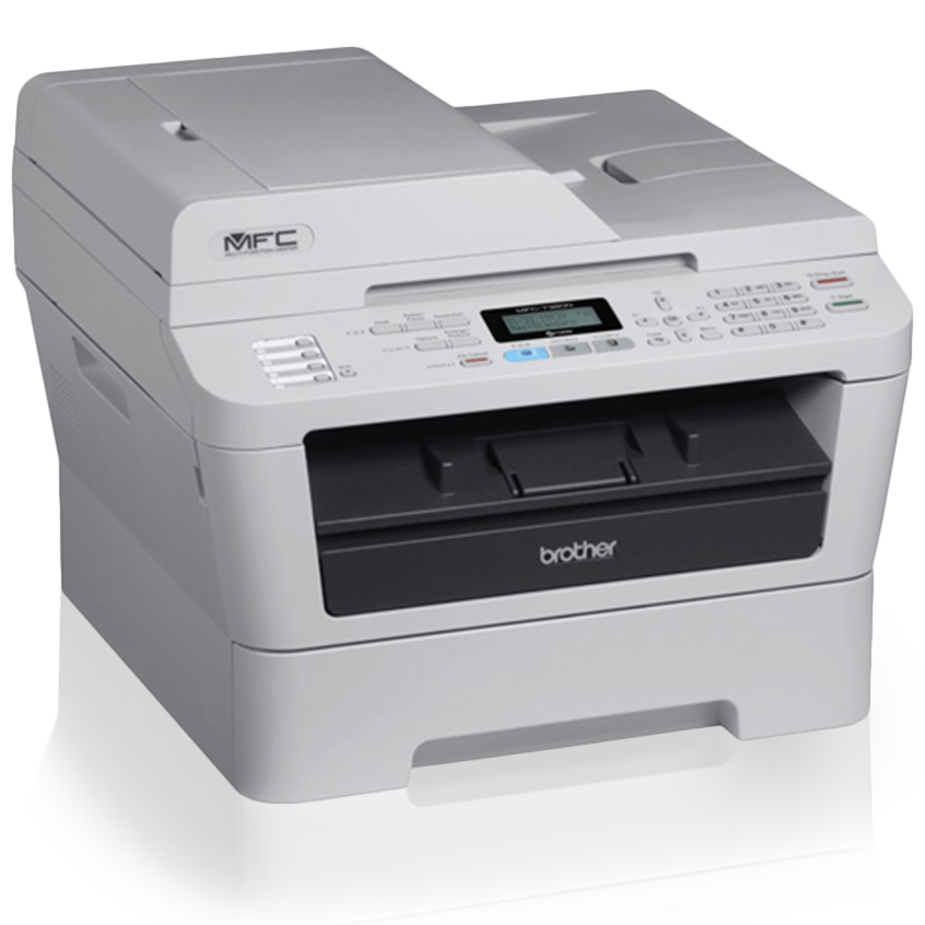 Brother MFC7360N Support
