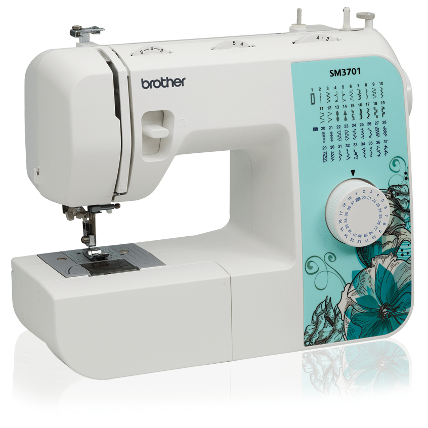 Brother Sm3701 37 Stitch Sewing Machine