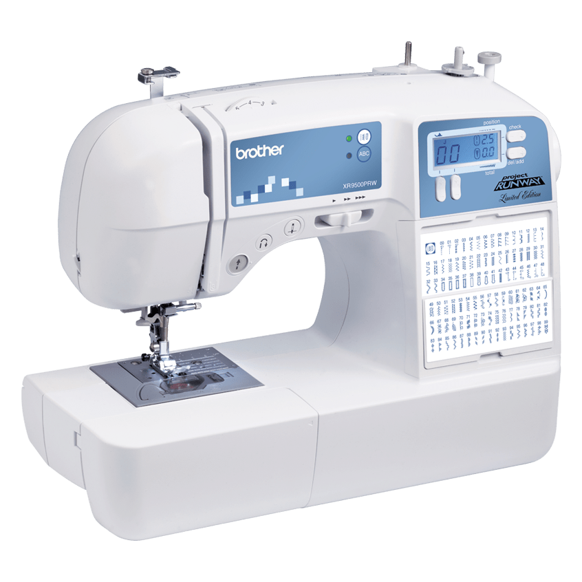 XR9500PRW