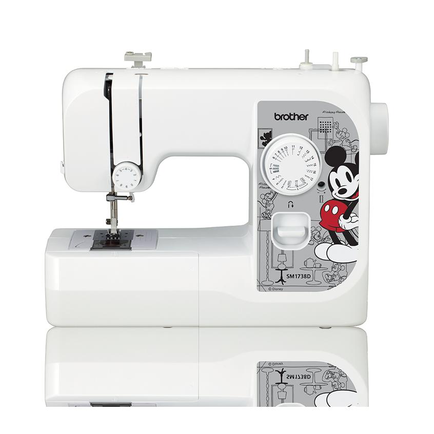 Brother SM1738D | 17-Stitch DIsney Sewing Machine