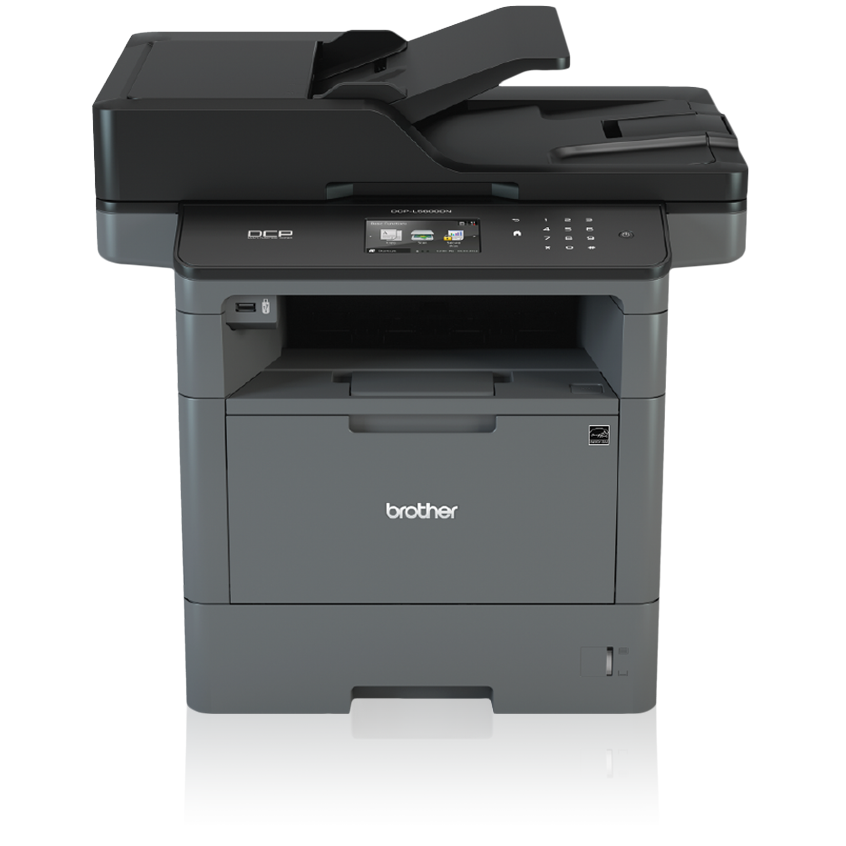 Brother DCP-L5600DN / Business Monochrome Laser All-in