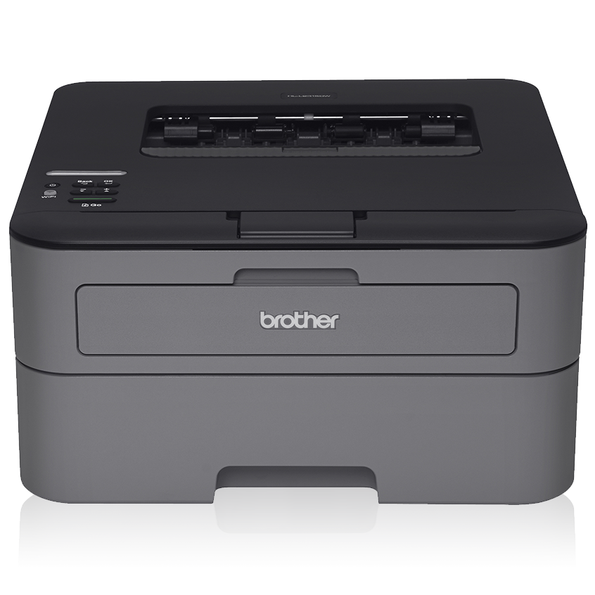 Download Drivers: Brother HL-L2595DW