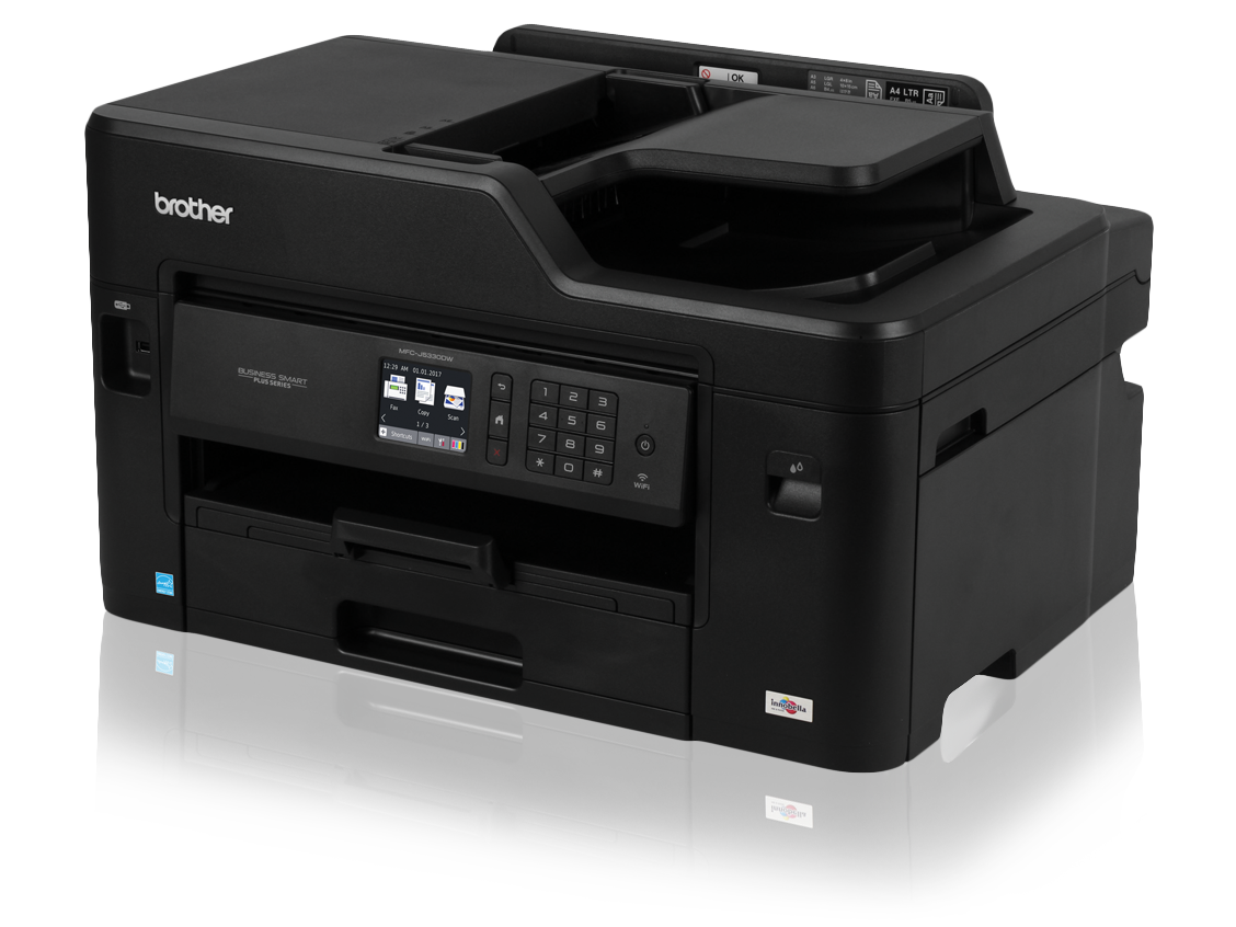 Brother MFC-J5330DW | Business Smart Inkjet All-In-One Printer