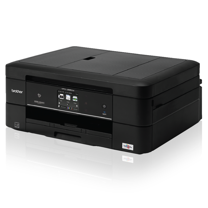 Brother MFC-J885DW | Compact All-In-One Inkjet Printer