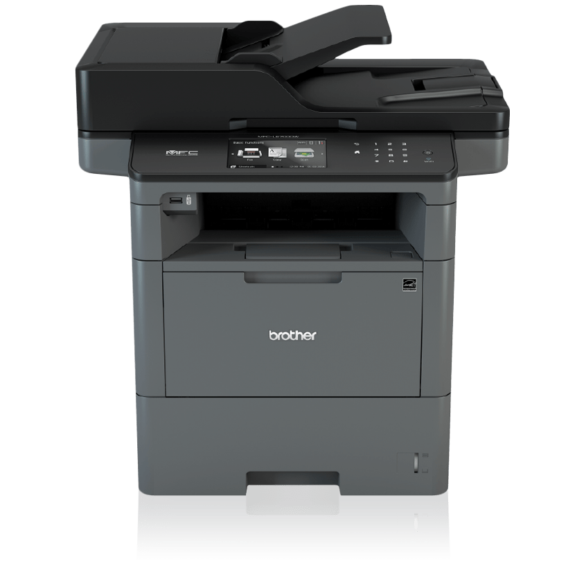 MFCL6700DW_front