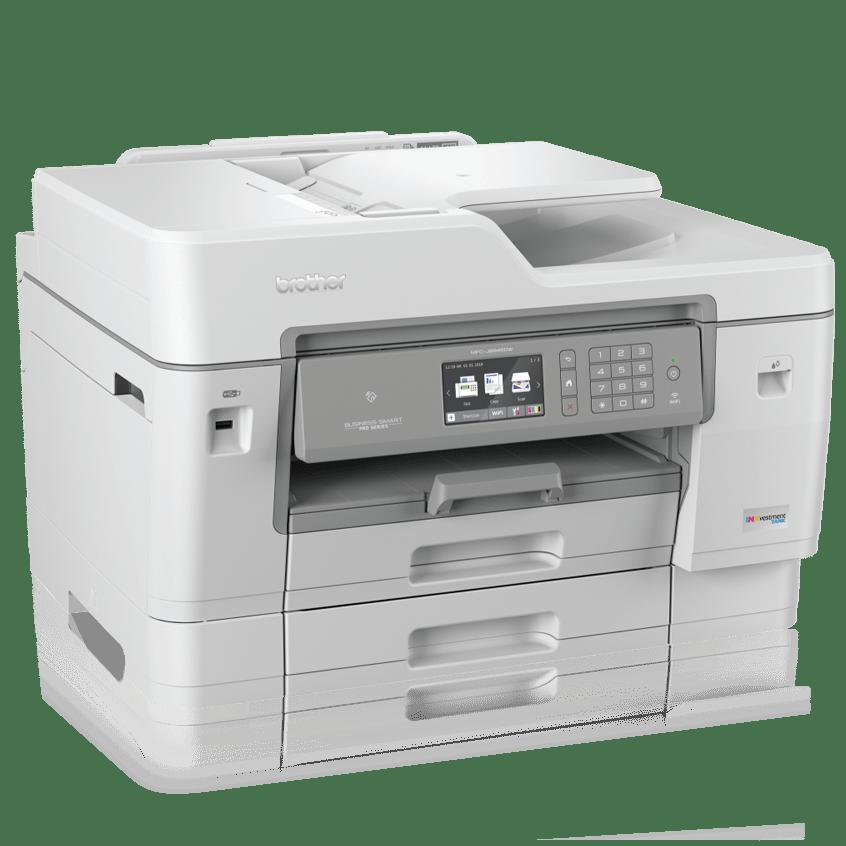 MFC-J6945DW | PrintersAIOs-PrintersAIOsFaxMachines | By Brother