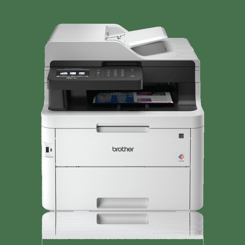 MFC-L3750CDW | PrintersAIOs-PrintersAIOsFaxMachines | By Brother