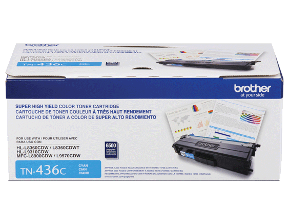 Brother MFC-L8900CDW | Business Color Laser All-In-One Printer