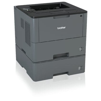 Brother HL-L6200DWT | Monochrome Laser Printer With Duplex