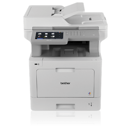 MFCL9570CDW_front