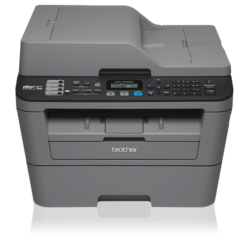 MFCL2700DW_front
