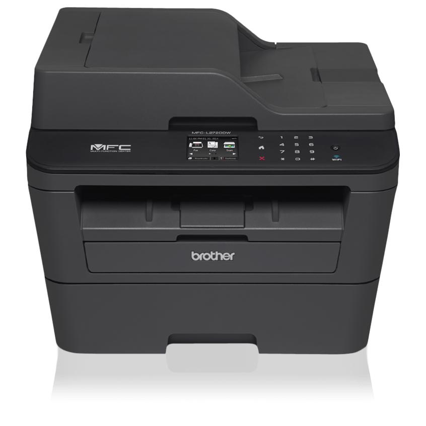 MFCL2720DW_front