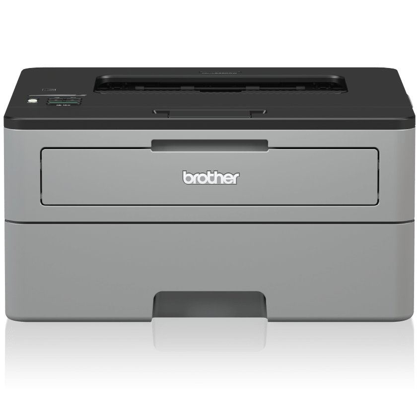 Brother HL-L2350DW| Monochrome Laser Printer with Duplex