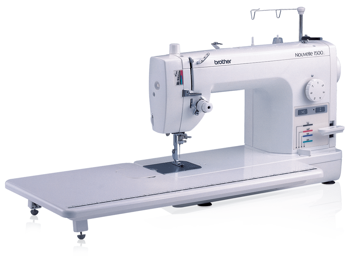Quilting Brother GATHERING FOOT Genuine Sewing Machine Part NEW Dressmaking