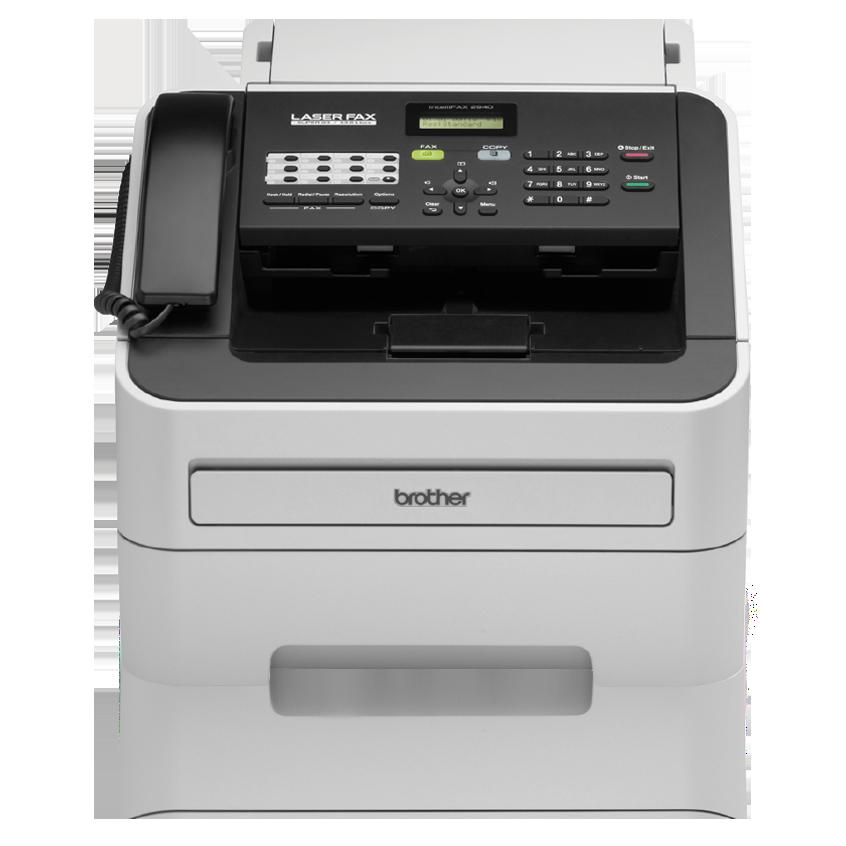 Brother Fax-2940 | High Speed Laser Fax Machine