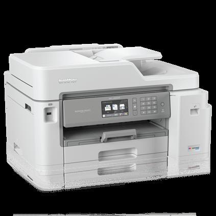 MFC-J5845DW XL | PrintersAIOs-PrintersAIOsFaxMachines | By