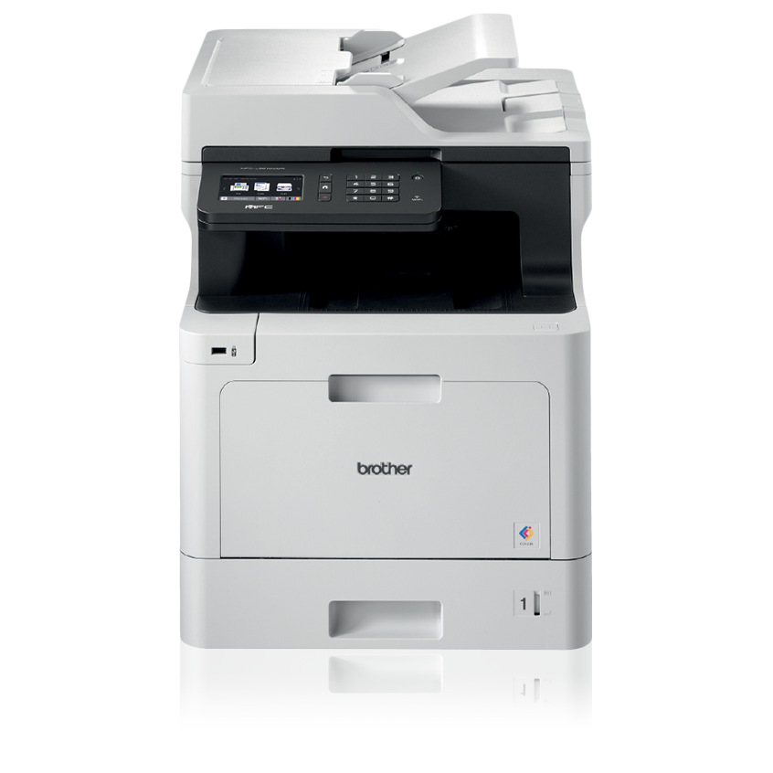 MFCL8610CDW_front