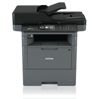 MFCL6800DW_front