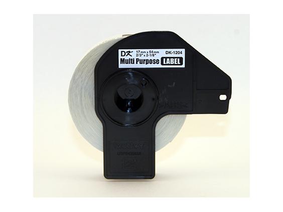 Generation Pro Serie Kompatible Etiketten Rolle für Brother P Touch-QL-500 17m