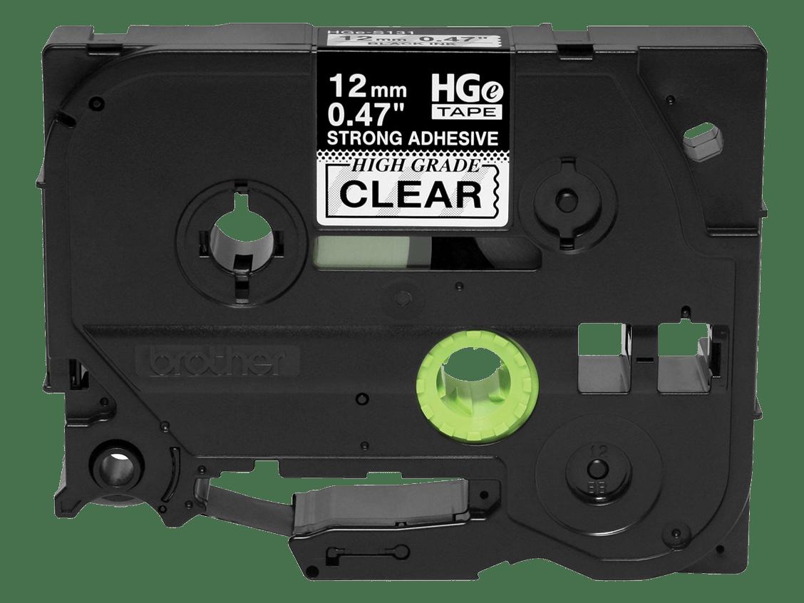 HGeS1315PK-BlackonClear-front