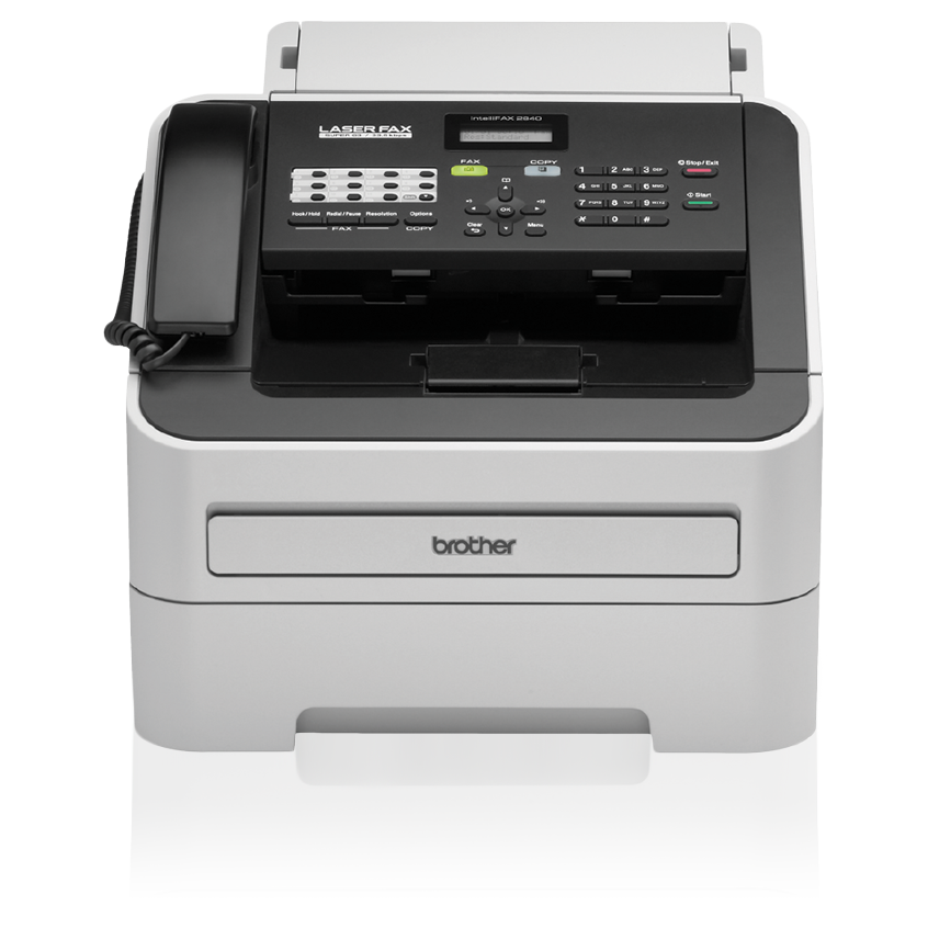 FAX2840_front