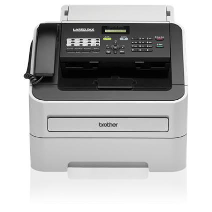 FAX2940_front
