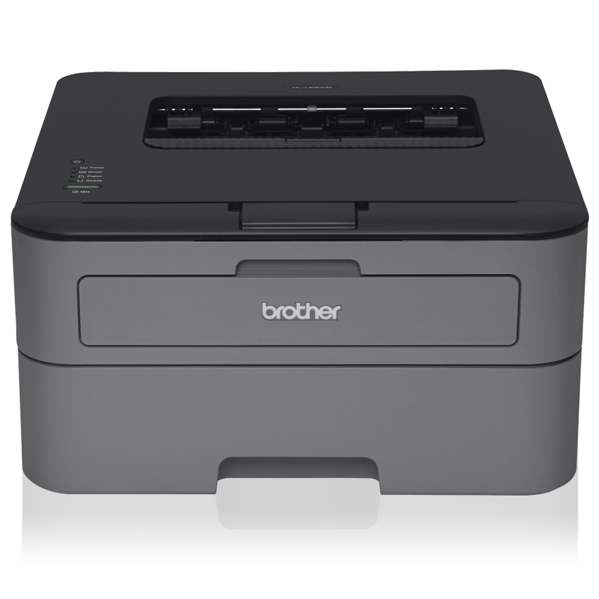 Brother HLL2300D | Compact Monochrome Laser Printer