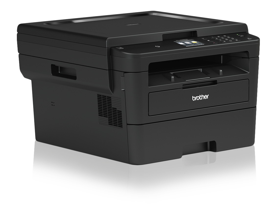 Rhl L2395dw Printersaios Printersaiosfaxmachines By Brother