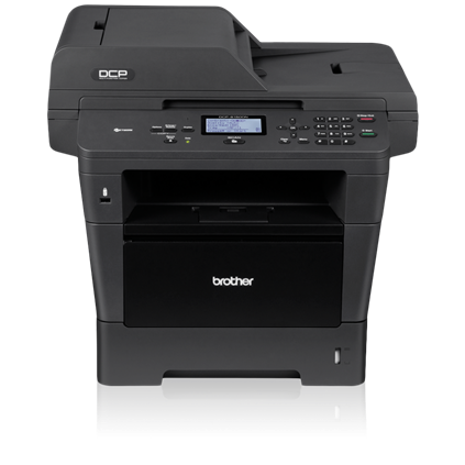 DCP8150DN_front