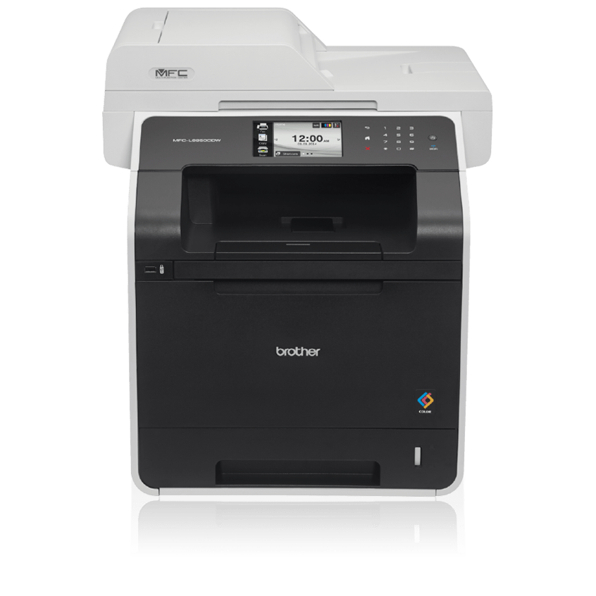 MFCL8850CDW_front