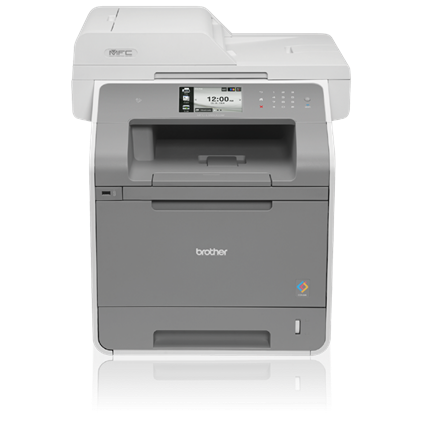 MFCL9550CDW_front