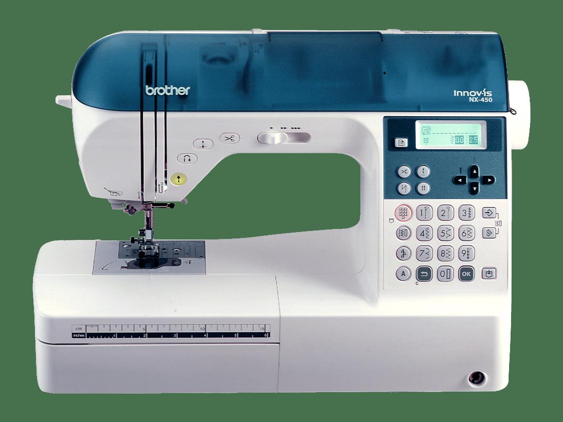 NX450Q_front