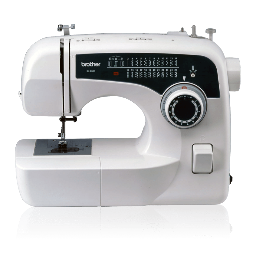 XL2600_front