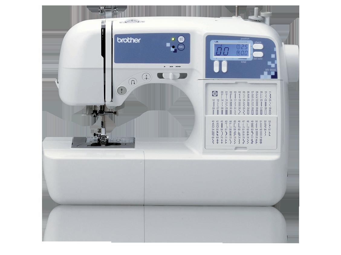 XR9000