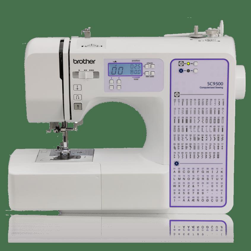 SC9500