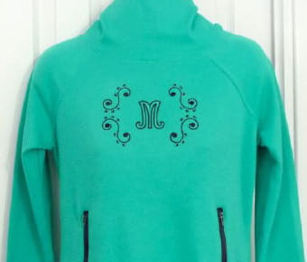 projects-embroidery-monogrammedhoodiewithscrollframe