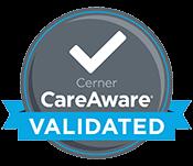CareAware seal