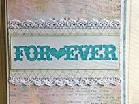 DIY Forever card