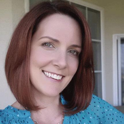Portrait of Erin Bassett