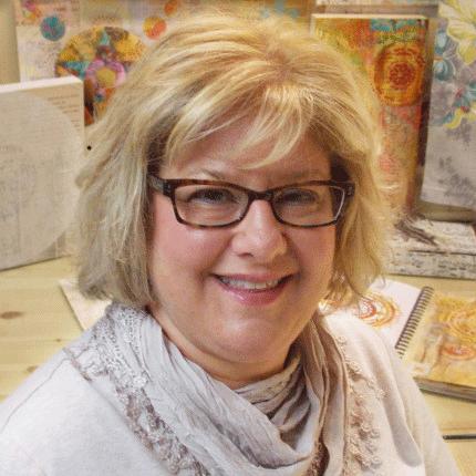 Portrait of Rebekah Meier