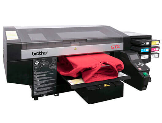 the next generation DTG printers