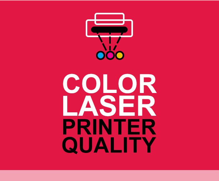 Color Laser Printer Quality